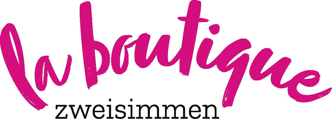 Logo La Boutique